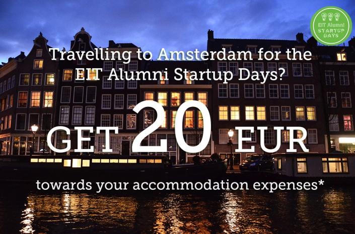 Amsterdam-Accommodation
